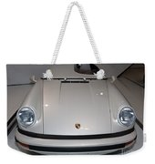 1987 Porsche 911 Carrera 3.2 Speedster Studie Weekender Tote Bag