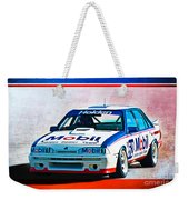 1987 Vl Commodore Group A Weekender Tote Bag