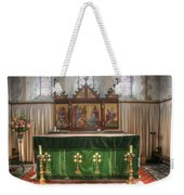 Holy Innocents Adisham  Weekender Tote Bag