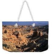 The Gobi Weekender Tote Bag