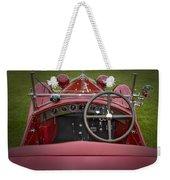 1931 Alfa Romeo Weekender Tote Bag