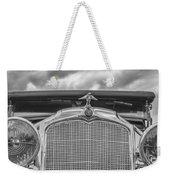1934 Vauxhall Weekender Tote Bag