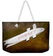 1951 Hudson Hornet Emblem Weekender Tote Bag