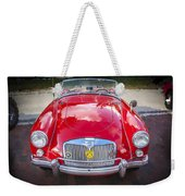 1960 Mga 1600 Convertible Weekender Tote Bag