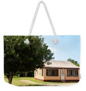 2666 Cottage Weekender Tote Bag