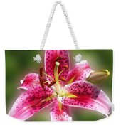 A Lilly For You Weekender Tote Bag