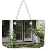 Abandoned House Weekender Tote Bag