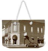 Abilene Kansas - 2nd And Broadway Weekender Tote Bag