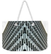 Abstract Buildings 4 Weekender Tote Bag