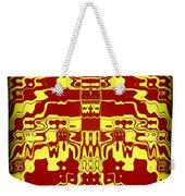 Abstract Series 1 Weekender Tote Bag