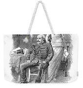 Alfred Dreyfus (1859-1935) Weekender Tote Bag