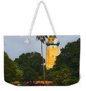 Alhambra Water Tower Weekender Tote Bag