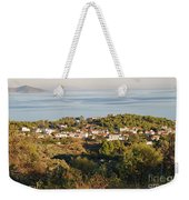 Alonissos Island Weekender Tote Bag