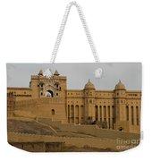 Amber Fort, India Weekender Tote Bag