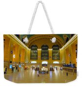 2 A.m.grand Central Station  Weekender Tote Bag