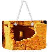 Anasazi Ruins Weekender Tote Bag