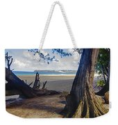 Anchored Weekender Tote Bag
