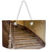 Ancient Staircase Weekender Tote Bag