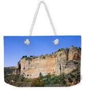 Andalusia Landscape In Spain Weekender Tote Bag