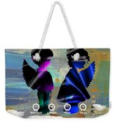 Angels Flight Weekender Tote Bag