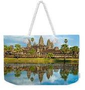 Angkor Wat - Cambodia Weekender Tote Bag