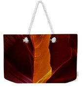 Antelope Canyon - Arizona Weekender Tote Bag