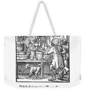 Apothecary, 1568 Weekender Tote Bag
