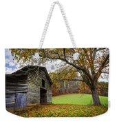 Appalachian Autumn Weekender Tote Bag