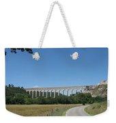 Aqueduct Roquefavour Weekender Tote Bag