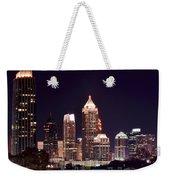 Atlanta From Above Weekender Tote Bag