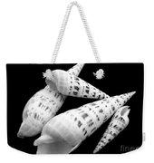 Augers Weekender Tote Bag