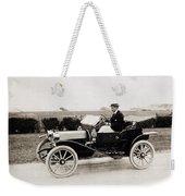 Automobile, C1915 Weekender Tote Bag