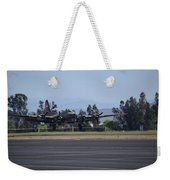 B-17 Flying Fortress Weekender Tote Bag
