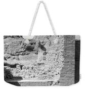 Babylon Ishtar Gate Weekender Tote Bag
