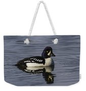 Barrows Goldeneye Weekender Tote Bag