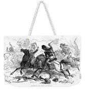 Battle Of Cowpens, 1781 Weekender Tote Bag