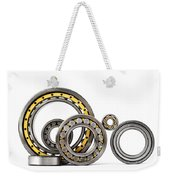 Bearings Weekender Tote Bag