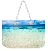 Beautiful Sea At Gili Meno - Indonesia Weekender Tote Bag