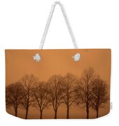 Beautiful Trees In The Fall Weekender Tote Bag