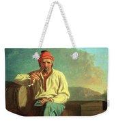 Bingham's Mississippi Boatman Weekender Tote Bag