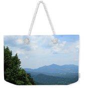 Blue Ridge Mountains - Virginia 5 Weekender Tote Bag