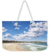 Bondi Beach In Sydney Australia Weekender Tote Bag