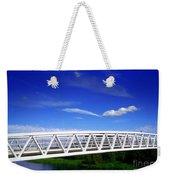 Bridge Weekender Tote Bag
