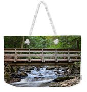 Bridge To Paradise Weekender Tote Bag
