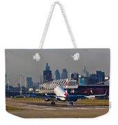 British Airways London Weekender Tote Bag