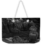 Bryce Canyon 11 Weekender Tote Bag