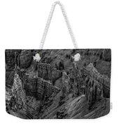 Bryce Canyon 4 Weekender Tote Bag