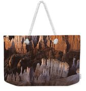 Bryce Canyon National Park Hoodo Monoliths Sunrise Southern Utah Weekender Tote Bag