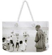 Buddhism Weekender Tote Bag