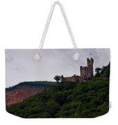 Burg Sooneck Am Rhine Weekender Tote Bag